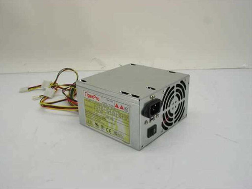 Tiger Pro TP-300  300W ATX Switching Power Supply