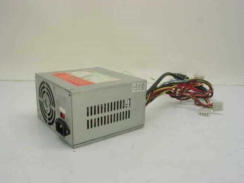 Power Tronic TK-4330DE  300W Switching Power Supply