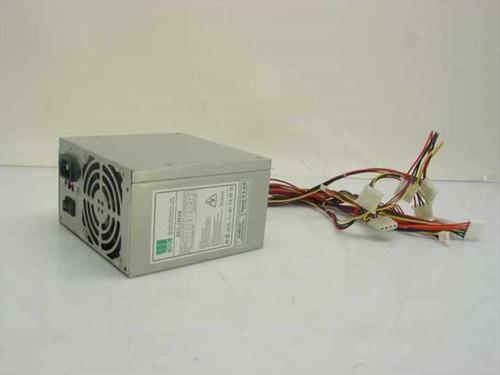 HEC HEC-250AR  250W ATX Power Supply