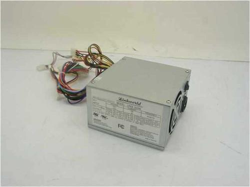 Linkworld LPK8-300W  300W Power Supply AT