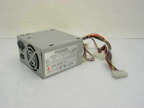 Premier PS-ATX-250SN  250W ATX Power Supply