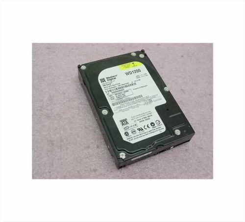 """Western Digital WD1200JD  120.0GB 3.5"""" SATA Caviar Hard Drive"""