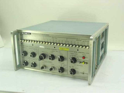 Eaton P-7  Interference Test Set Programmer for System 7