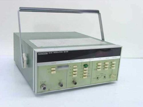 Boonton Electronics 82AD  Modulation Meter