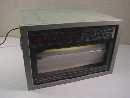 Yokogawa 3081  Hybrid Recorder