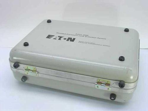 Eaton 3500  Shielded Enclosure Leak Detection System w/ case