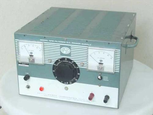 Epsco NFB  Filtered Variable DC Power Supply 0-32V 15Amp