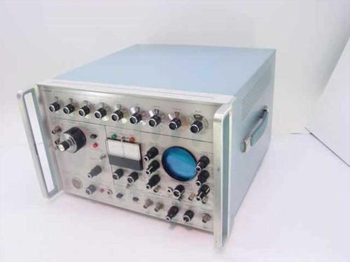 Singer FM10CS  Gertsch Frequency Meter/Signal Generator