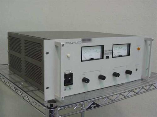 HP 6260B  DC Power Supply 10V 100A 220 VAC