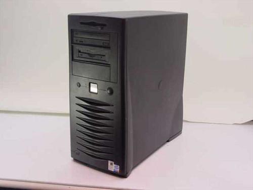 Dell Precision 330  Pentium 4 1.4 Ghz Tower Computer - Noisy Fan