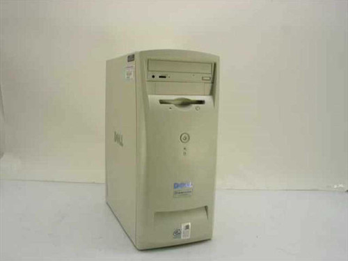Dell Dimension L1000R  Pentium III 1.0 Ghz Tower Computer