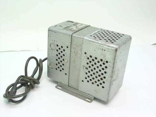 Sola 20-13-115  Constant Voltage Transformer 150 VA