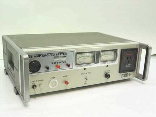 ROD-L Electronics M25  25 AMP Ground Tester