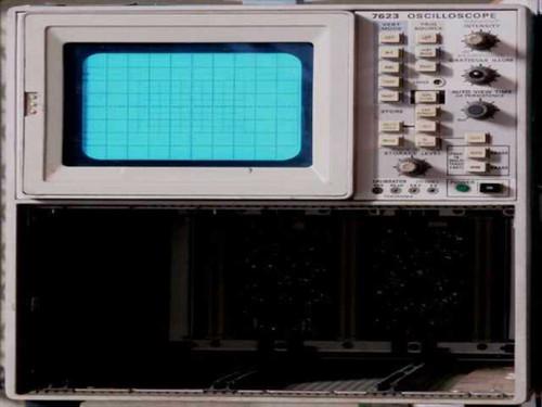 Tektronix 7623  Oscilloscope