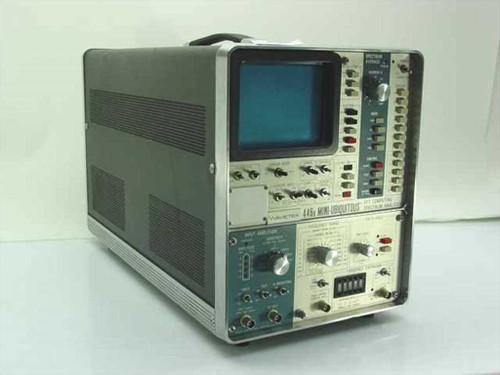 Wavetek 446B  Mini-Ubiquitous FFT Computing Spectrum Analyzer