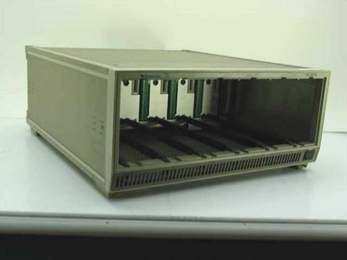 Tektronix TM 5006  6 slot Test System