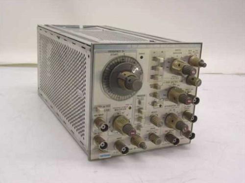 Tektronix FG-504  40MHz Function Generator - Untested