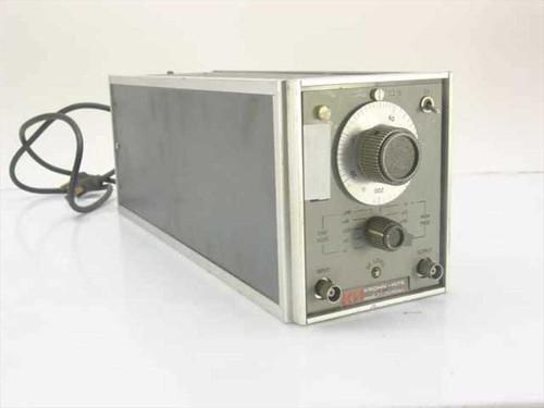 Krohn-hite 3200   Multifunction Filter 20 Hz to 200 Hz w/ HP and LP