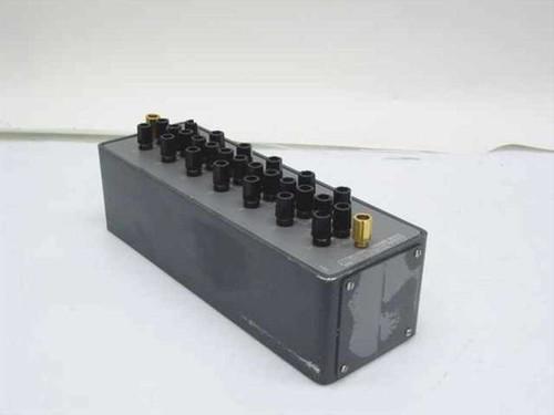 ESI SR1010  Resistance Transfer Standard 100 Kilohms