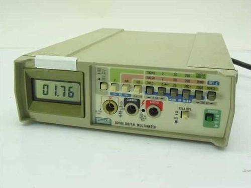 Fluke 8050A  Digital Multimeter with 4.5 digit display