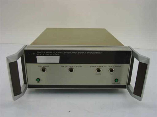 HP 59501A  D/A Power Supply Programmer HPIB