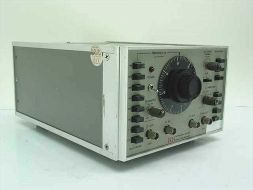 Krohn-Hite 2000  Function Generator for parts or repair