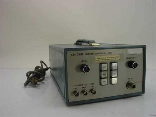 Singer 7300  Marker Generator - Untested