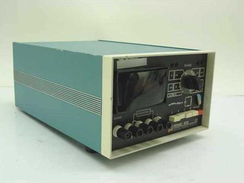 ESI 251  Impedance Meter