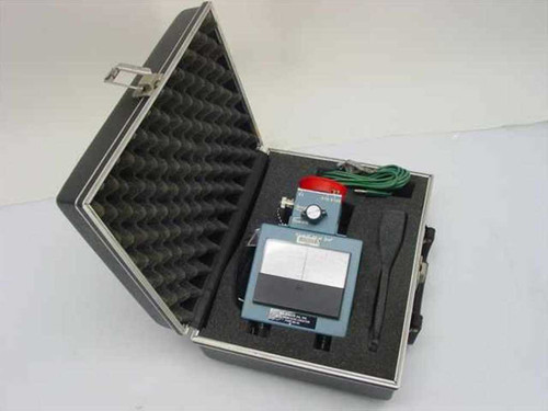 Simco Co SS-2X  Electrostatic Locator