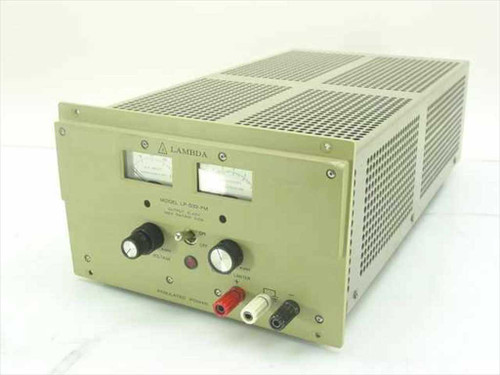 Lambda Electronics LP-532-FM  Regulated Power Supply