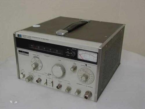HP 8654B  Signal Generator 10-520 MHz