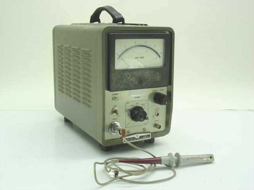 HP 428B  Clip-On DC Milliammeter w/Probe