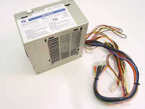 High Power 250 W ATX Power Supply (HPC-250G2)