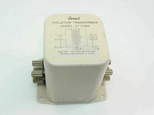 Gertsch ST 248A  Isolation Transformer