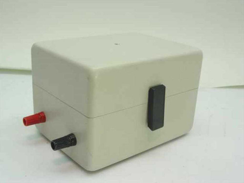 Keithley Instruments 6104  Shielded Test Enclosure