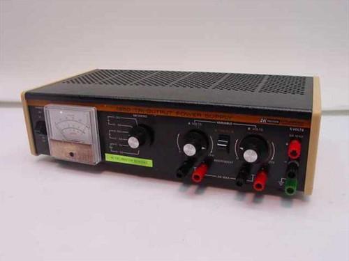 Dynascan 1650  Tri-Output Power Supply