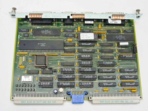 Bay Networks SYS I/O 5010 Controller Interface BNC BLC (5010)
