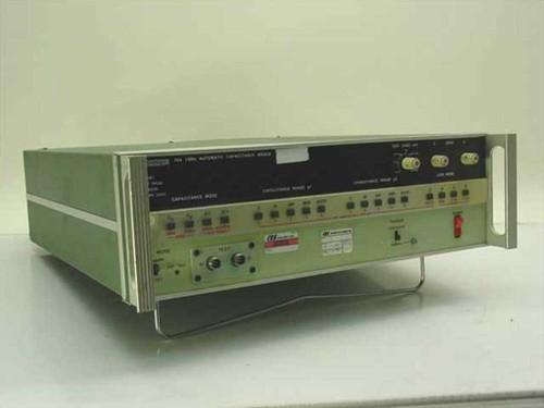 Boonton 76A  1 MHz Automatic Capacitance Bridge