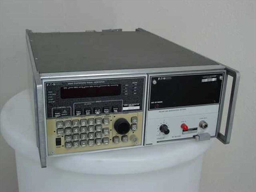 Eaton 380 K11  Synthesized Signal Generator