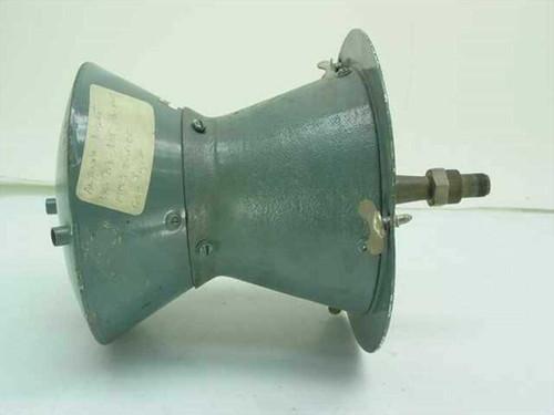 Empire BB-105  Vintage Antenna Discone - Rare