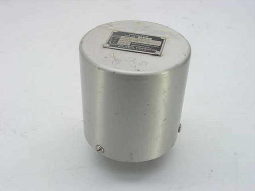 Boonton Radio 103A  30-50MC Inductor