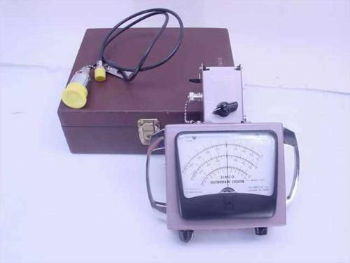 Simco SS-1  Electrostatic Locator