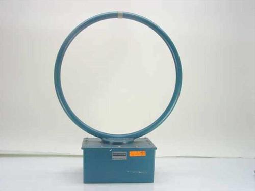 Fairchild Electro Metrics ALR 25  RF Loop Antenna 14 kHz to 25 MHz