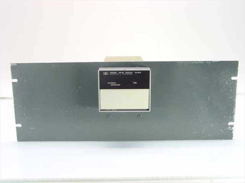 HP 59309A  HP-IB Digital Clock w/HPIB interface