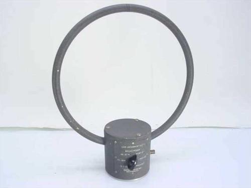 "Empire Devices LP-205SC  Loop Antenna 12"""