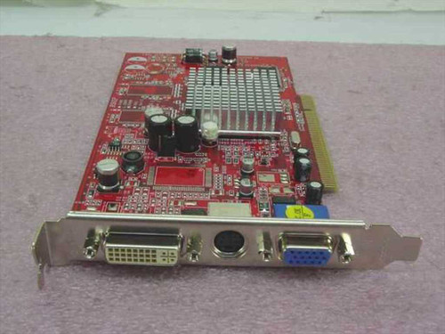 ATI R92P  Radeon 9250 Video Card PCI