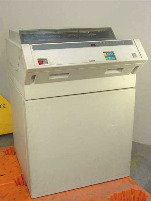 IBM 4234  Dot Band Line Printer - Print Band Removed