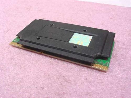 Intel SL3JM  PIII 600/512/100/2.05V S1