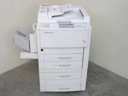 Pitney Bowes C235 Smart Image Plus Copier