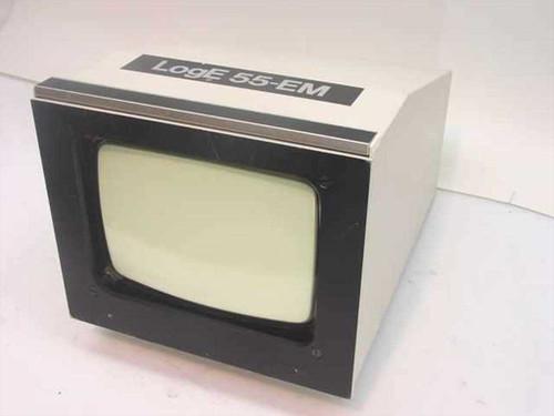 """LogE 55-EM  13"""" Monitor"""